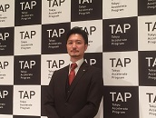 東京急行電鉄株式会社 都市創造本部 開発事業部 事業計画部  課長補佐