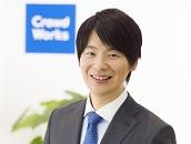 株式会社クラウドワークス 代表取締役社長 兼 CEO