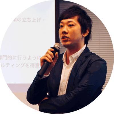 株式会社FREE WEB HOPE 代表取締役